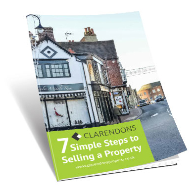 Selling your property guide
